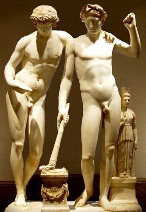 Visit Ancient Olympia To Learn Classical Greek Civilisation And Why Nude Is Good