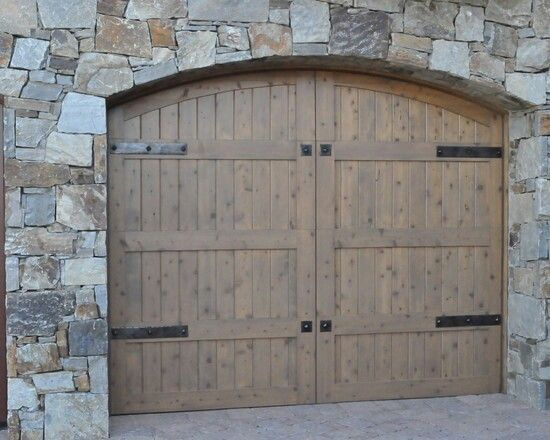41 best images about wood carriage house garage doors on for Wood carriage garage doors