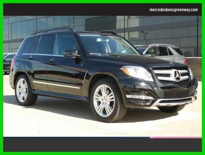 Nice Amazing 2015 Mercedes-Benz GLK-Class GLK 350 2015 GLK 350 Used Certified 3.5L V6 24V Automatic Rear Wheel Drive SUV Premium 2018