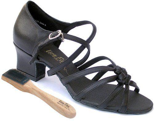 Womens Ballroom Dance Shoes Tango Wedding Party Salsa Shoe