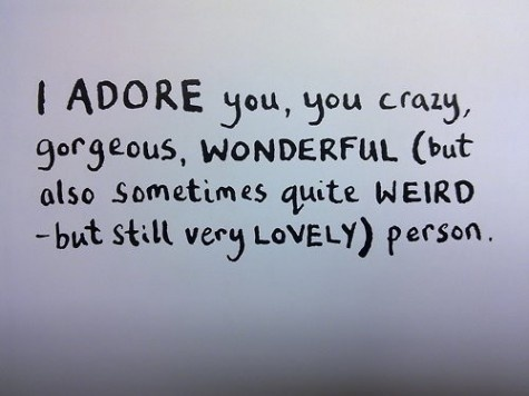piccThoughts, Love You, Inspiration, Life, Best Friends, Quotes, I Adorable You, Things, Weird