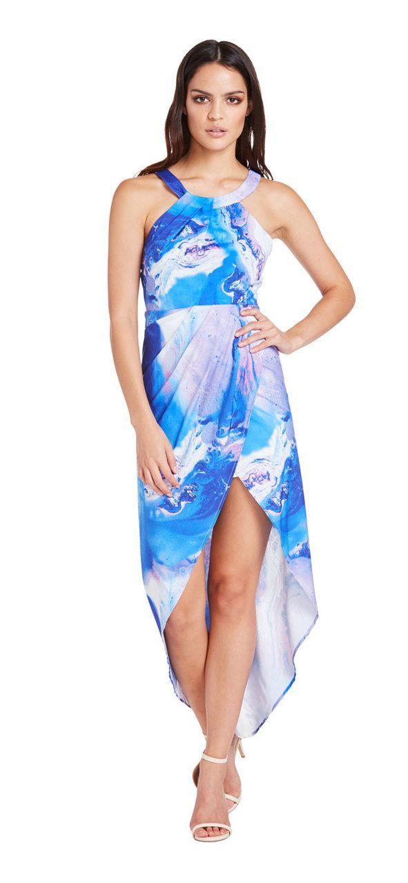 Nova Glam Dress - Miss G