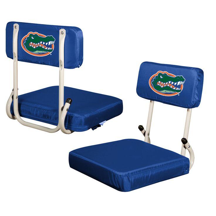 Florida Gators NCAA Hardback Seat