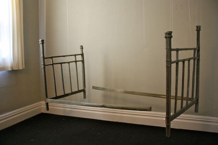 Wax Bed. Emma Wallbanks
