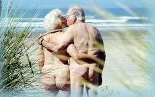 А как бы Вы хотели встретить свою старость? -