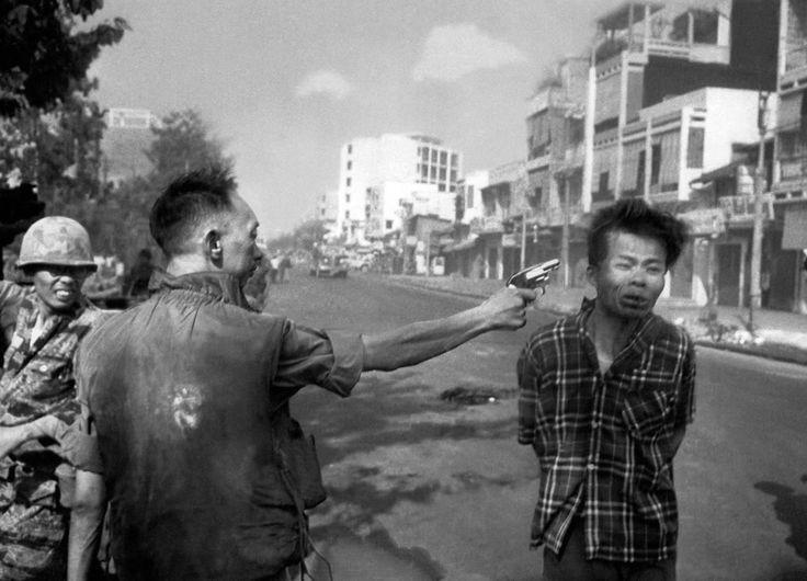 In diretta da Saigon (1967-70). Guerra del Vietnam