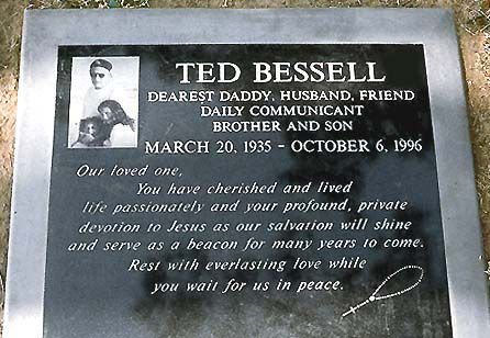 1116001fd Celebrity Headstones-Ted Bessell