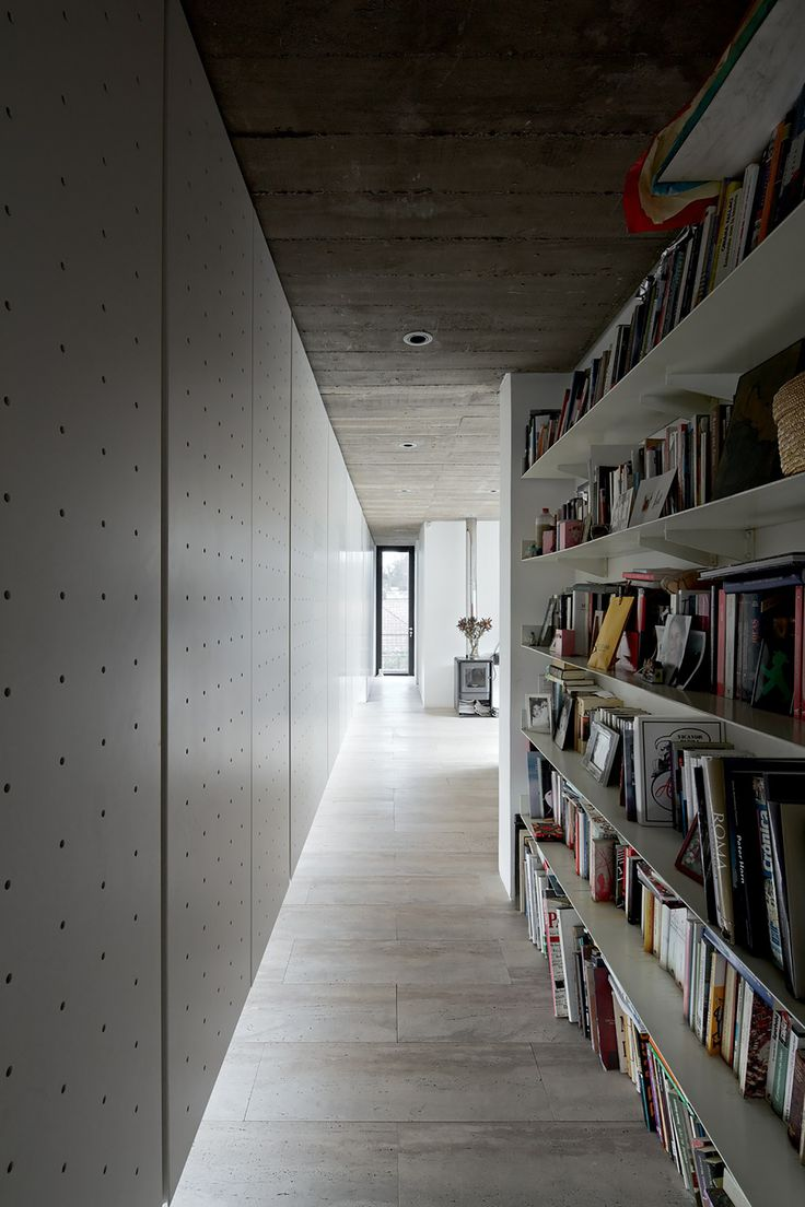 Gallery - V House / Mathias Klotz - 8