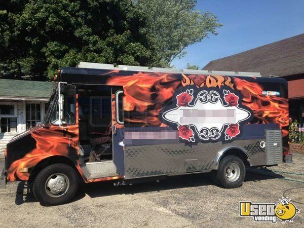 New Listing: http://www.usedvending.com/i/23-Used-Chevy-P30-Step-Van-Food-Truck-in-Wisconsin-for-Sale-/WI-T-143P 23' Used Chevy P30 Step Van Food Truck in Wisconsin for Sale!!!