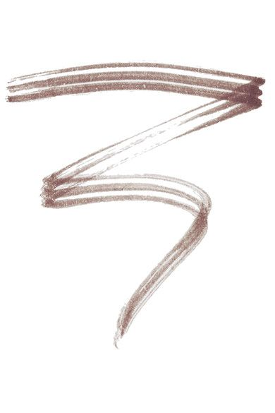 LashFood - 24h Tri-feather Brow Pen - Bold Brunette - Brown - one size