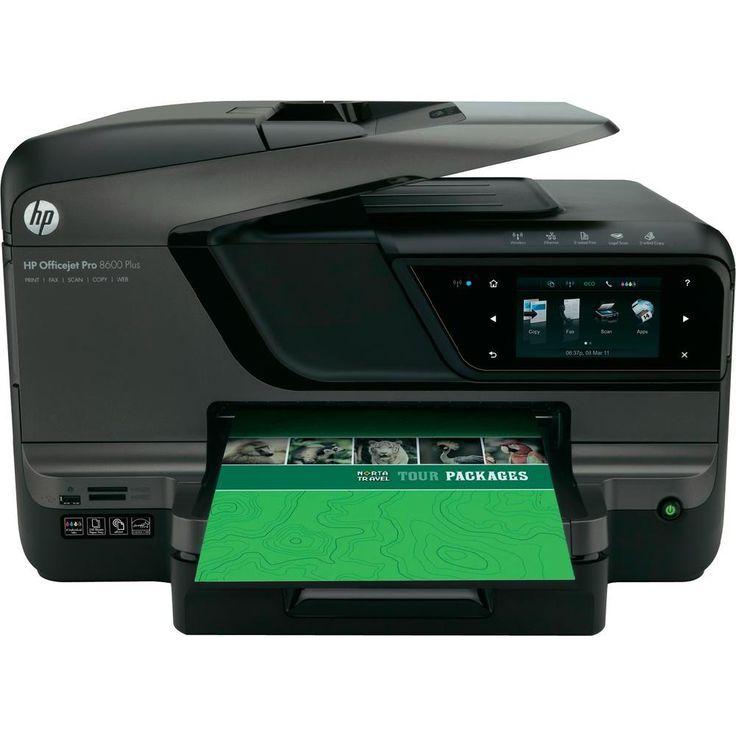 Belanja Online – Tokopedia.Com – Printer HP Officejet Pro 8600 Plus All-In-One « Donny M. Sitompul's Blog