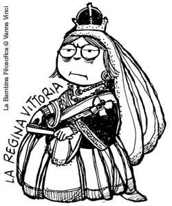 Ammirazioni : la regina vittoria  http://www.labambinafilosofica.it