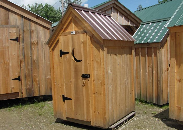 Working Out House In 2019 Outhouse Outhouse For Sale