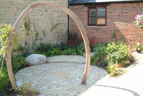 15 best garden arch ideas images on pinterest