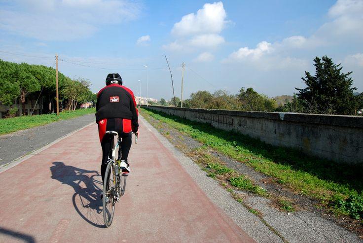 Piste ciclabili #2 Più bici che auto ma Roma arranca