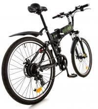 Vélo à assistance électrique pliant vélo électrique ebike VAE FET 26! confortable et innovant, il n'attend plus que vous ! Mettez vous à la tendance électrique et surpassez vous ! www.velo-epli.fr/