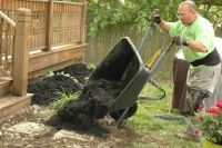 How to give your home a mulch makeover.
