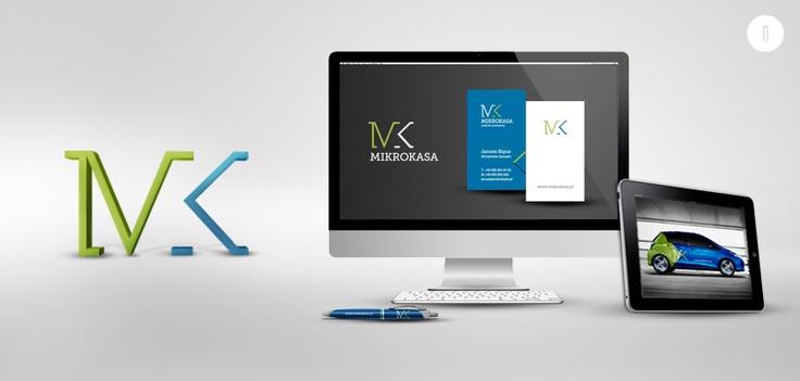 Logotype & branding  www.netkata.com