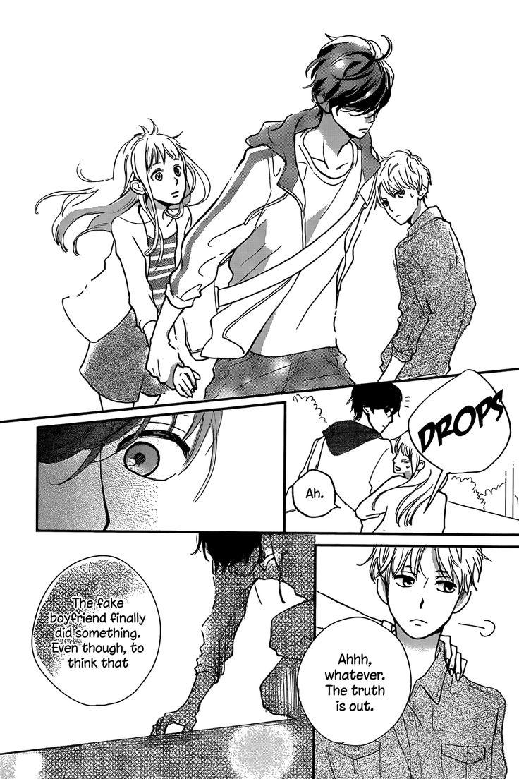 Read manga Atashi Kisushita Ch.000: One Shot online in high quality