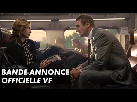 THE PASSENGER - Bande-annonce officielle VF - Liam Neeson (2018) - YouTube