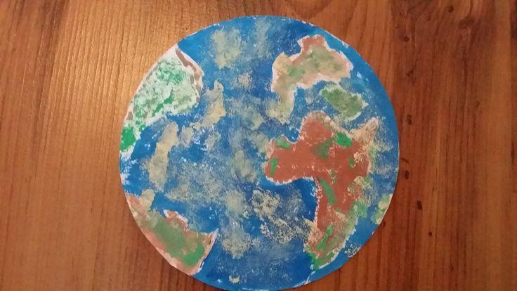 Earth 1/2