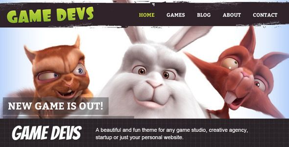 Game Devs