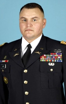 Army LTC. Todd J. Clark, 40, of Evans Mills, New York. Died June 8, 2013, serving during Operation Enduring Freedom. Assigned to Headquarters and Headquarters Company, 2nd Brigade Combat Team, 10th Mountain Division, Fort Drum, New York. Died in Sharana, Paktika Province, Afghanistan, of injuries suffered from small arms fire received at Zarghun Shahr District, Afghanistan, when an Afghani soldier in a group he was training turned his weapon on him.