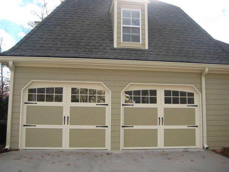 23 best images about exovations garage doors on pinterest for Garage builders atlanta