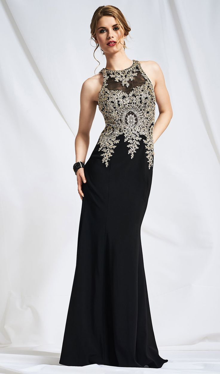 83 best Formal Dresses - PROM images on Pinterest   Ball gown ...
