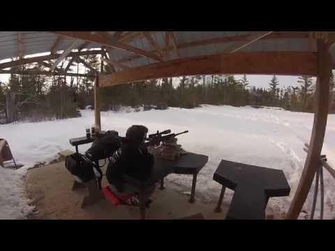 .50 BMG Tactilite T2 AR-15 Upper - http://fotar15.com/50-bmg-tactilite-t2-ar-15-upper/