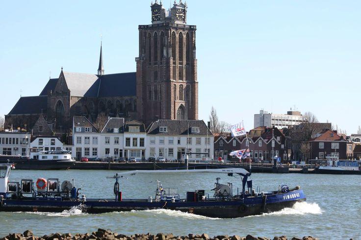 Sint jan Dordrecht