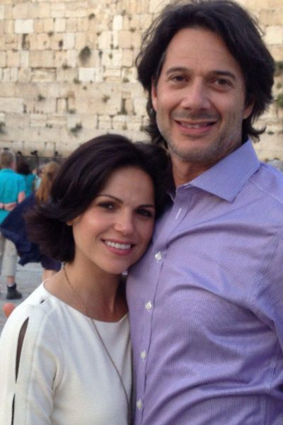 'Once Upon a Time's' Lana Parrilla engaged to Fred Di Blasio - latimes