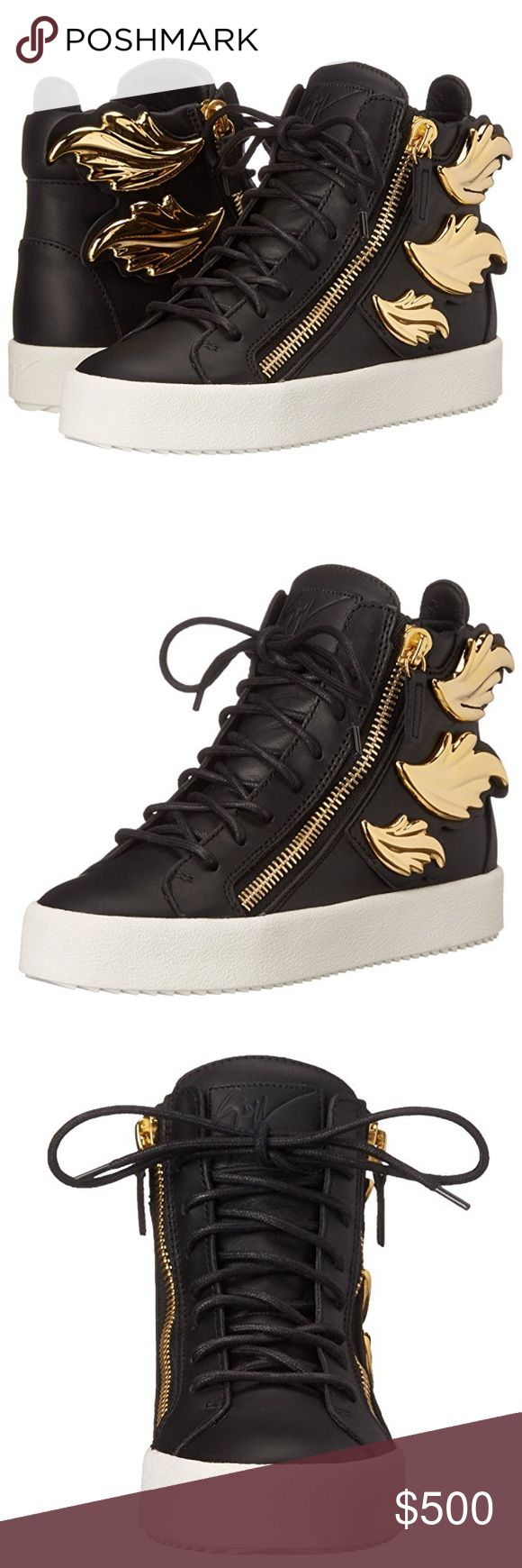 Giuseppe Zanotti Sneakers Brand new with original box and dust bag Giuseppe Zanotti Shoes Sneakers