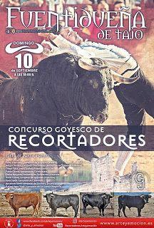 torodigital: Fuentidueña de Tajo (Madrid) se rinde al toreo a ...