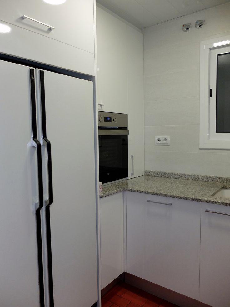 M s de 1000 ideas sobre encimeras de cocina de granito en - Cocinas con encimeras de granito ...