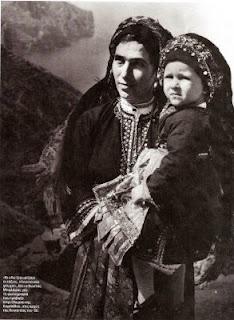 Island of Karpathos, Kostas Balafas (1920-2011)