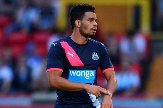 #rumors  Metz confident of sealing deal for Newcastle outcast Emmanuel Riviere with striker set to leave the club for good
