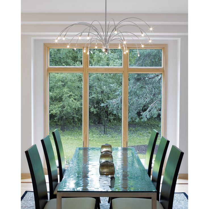 100 best images about DINING ROOMS on Pinterest | 5 light ...