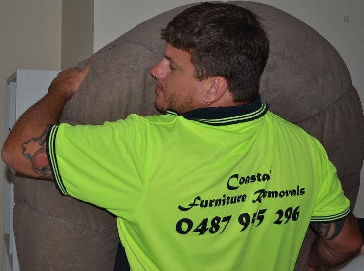Manager and owner of Coastal furniture Removals - Gold Coast Furniture Removals and Local Freight. Based in Pimpama Queensland is Coastal Furniture Removals who service Gold Coast Brisbane Coomera, Nerang and many other areas of Queensland as well as Interstate Furniture Removals.