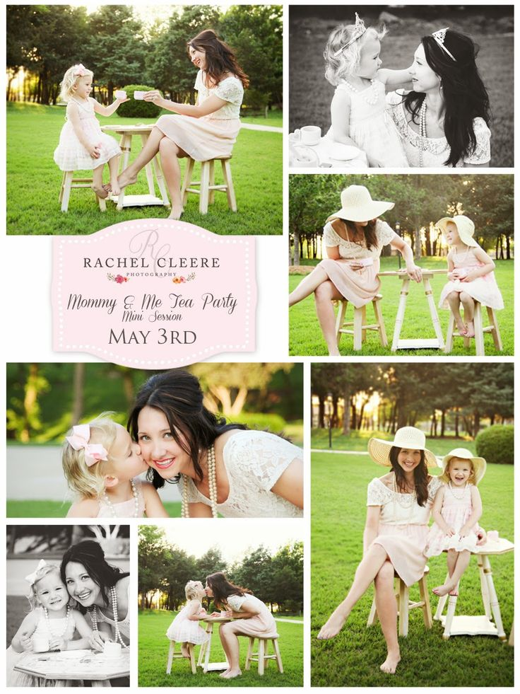 Rachel Cleere Photography: Spring Mini Sessions | Rachel Cleere Photography | Oklahoma City Photographer