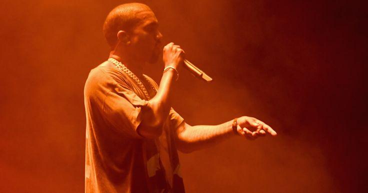 Insurers Countersue Kanye West for Canceling Saint Pablo Tour Shows #headphones #music #headphones