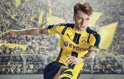 FIFA 17 Al Akk'yi Unut ! - özeldersci