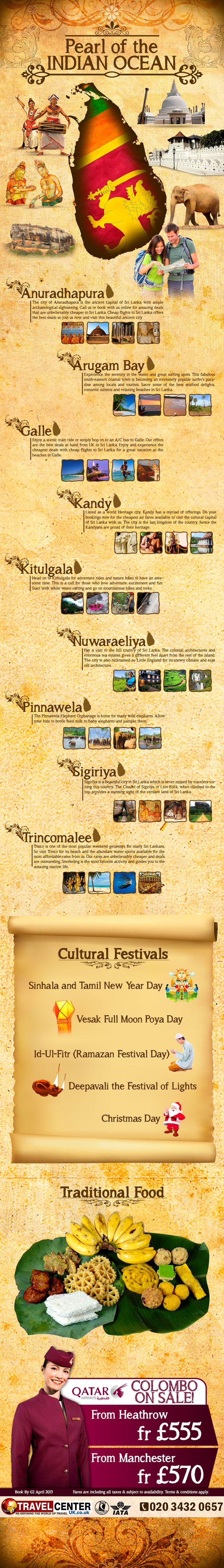 Pearl of the Indian Ocean http://www.travelcenteruk.co.uk/blog/pearl-of-the-indian-ocean-travel-infographics-2/