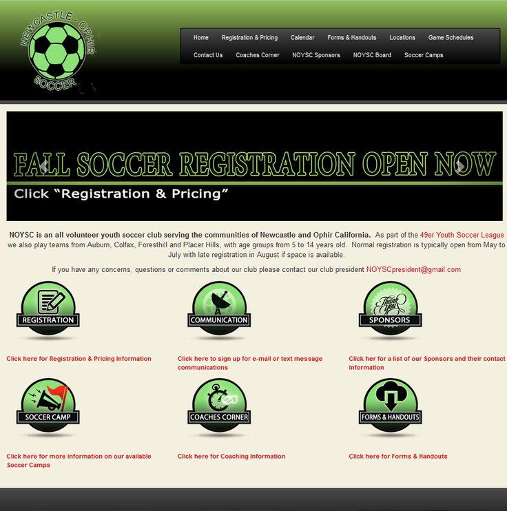 Newcastle Ophir Youth Soccer Club