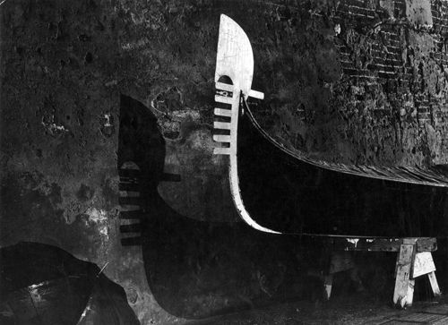 Del Pero Sergio, Letargo invernale - ca 1965