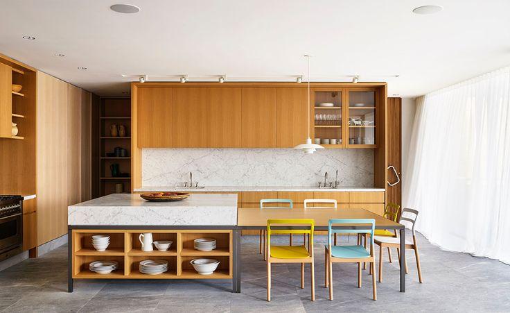 Tobias Partners Architects create modern beach house   Wallpaper* Magazine