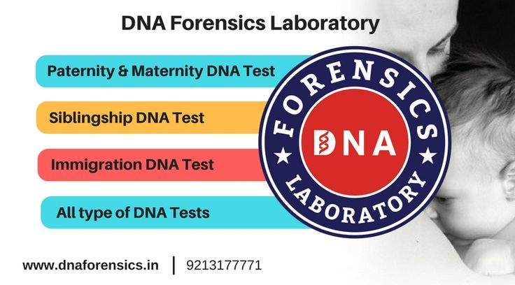 Paternity and Maternity DNA test