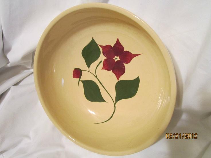 Starflower #55 Mixing/Veg bowl