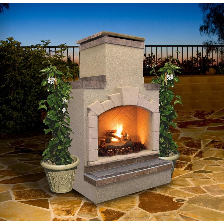 395 best Types of fireplaces in our time images on Pinterest