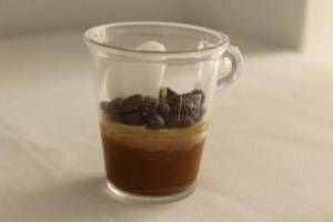 https://flic.kr/p/GuUb4h | ESPRESSO CANDLE | Espresso candle, decorated with some real coffee beans and a sugar cube made of wax.    Handmade.  Read more:   www.ilmiomondoincera.com